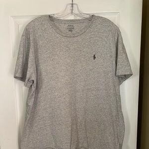 Men's Polo Ralph Lauren Logo T-Shirt